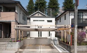 資産形成相談 東京都八王子市 独立系FP ライフアーキテクチャ 事務所写真